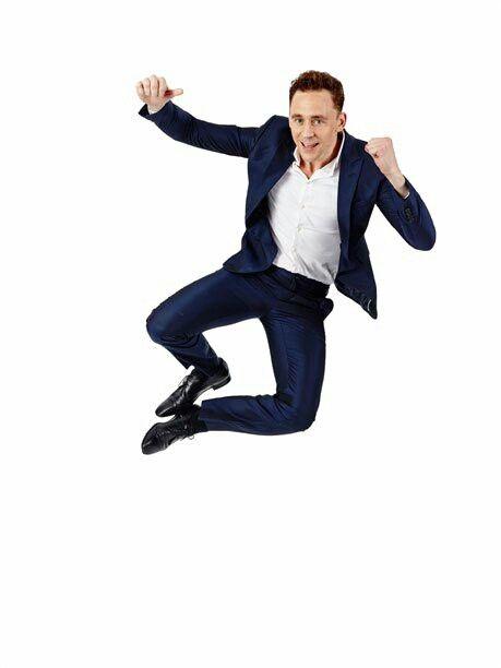 Clip art · Tom Hiddleston ClipartLook.com