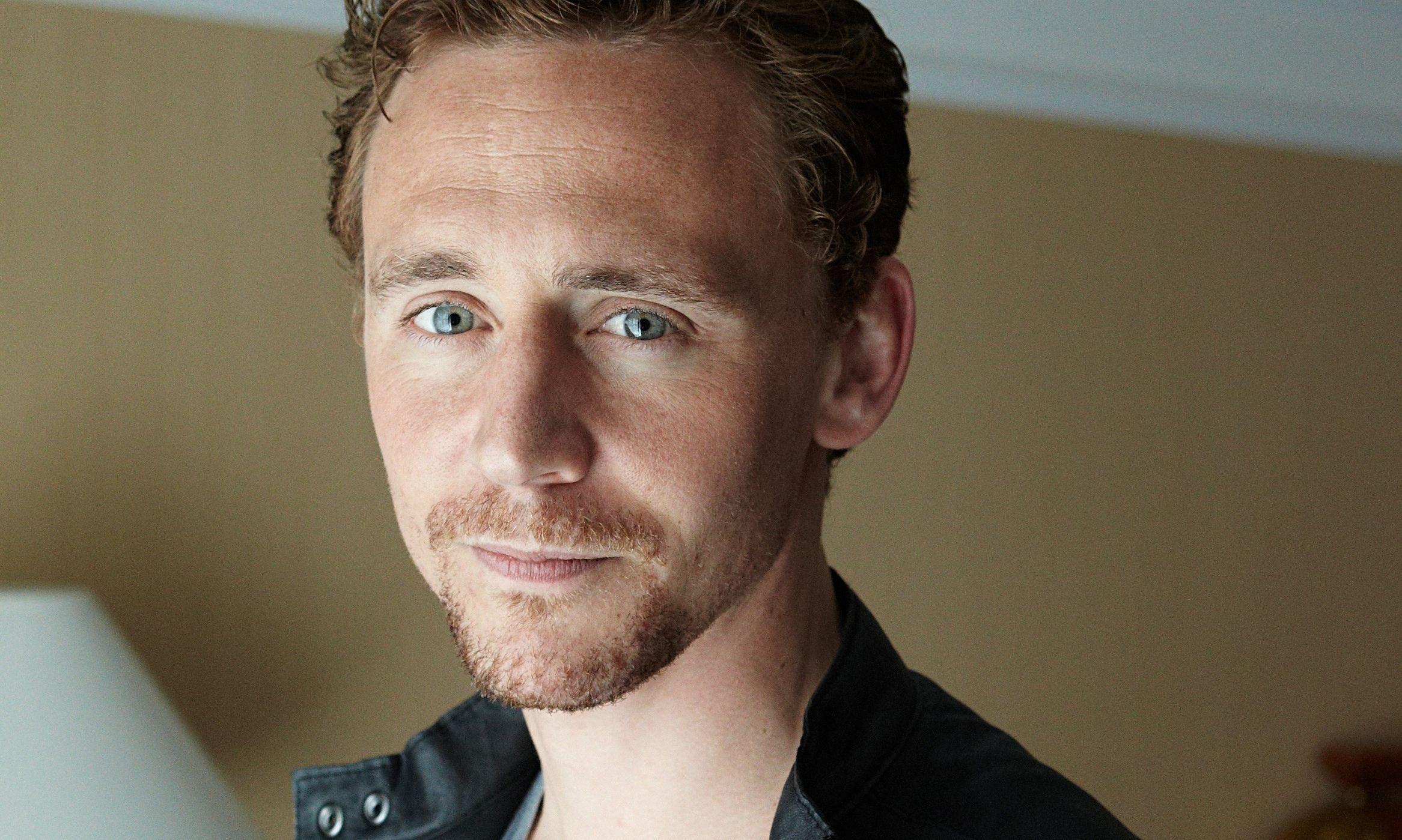 Tom Hiddleston could play Ben-Hur in epic movie remake