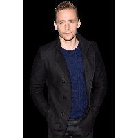 Tom Hiddleston Photos PNG Image
