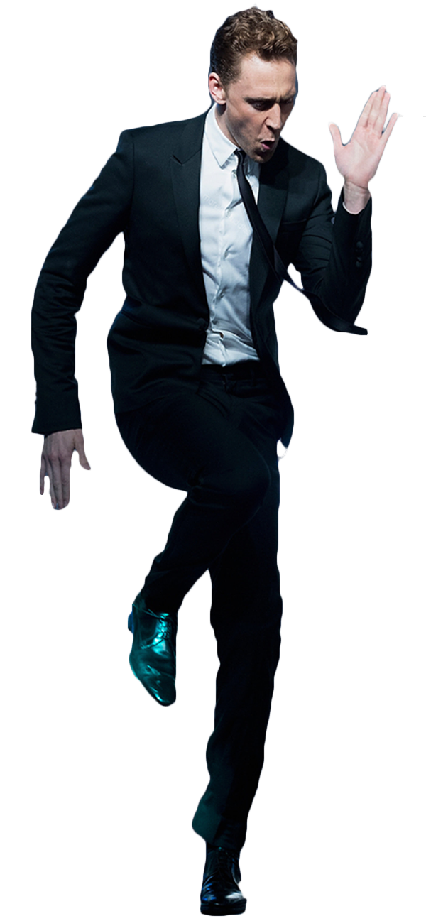 Tom Hiddleston PNG Clipart