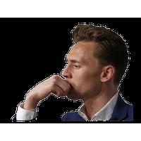 Tom Hiddleston Transparent PNG Image