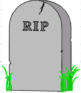 Tombstone Svg