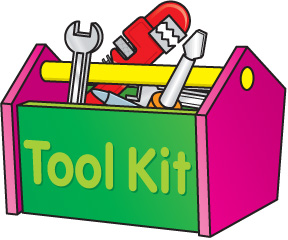 toolbox clipart 5