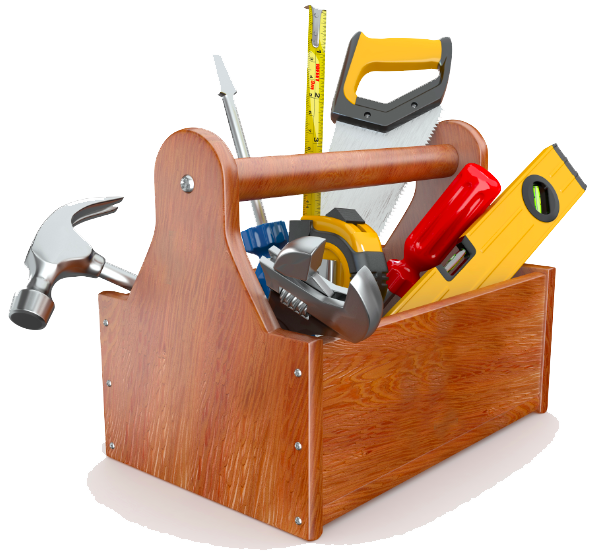 Toolbox PNG Clipart