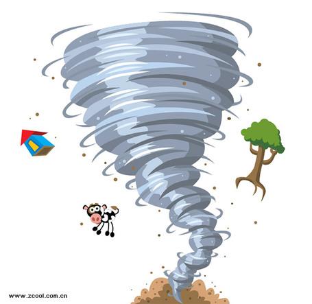 Tornado Clip Art u0026middot; tornado clipart