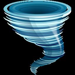 ... Tornado Clip Art