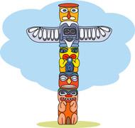 Totem Pole Size: 80 Kb