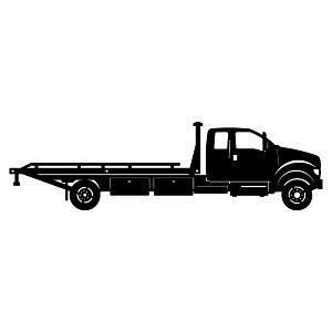 tow truck clip art | tow truck .