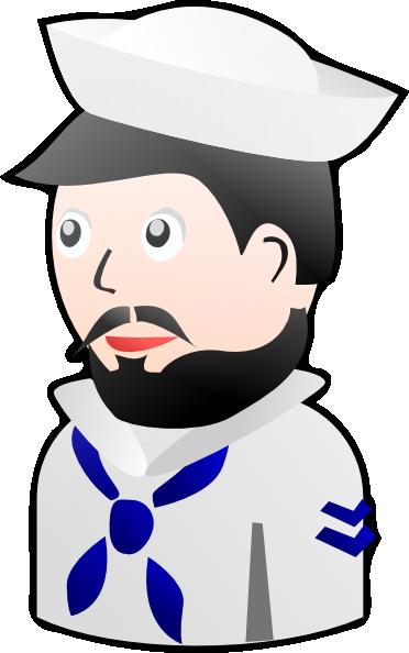 Toy Sailor Clip Art At Clker Com Vector Clip Art Online Royalty