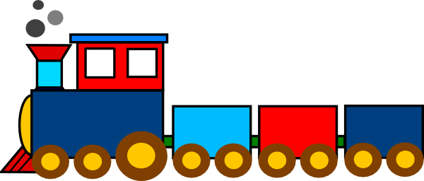 Toy trains clipart free clipart images. Train free to use cliparts