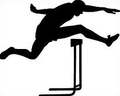 Track and field clipart china cps