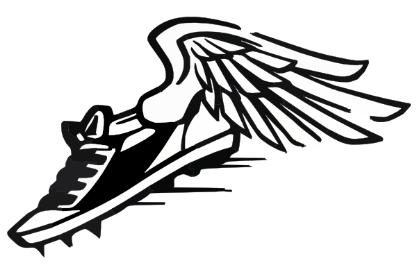 Track and field clipart clipart