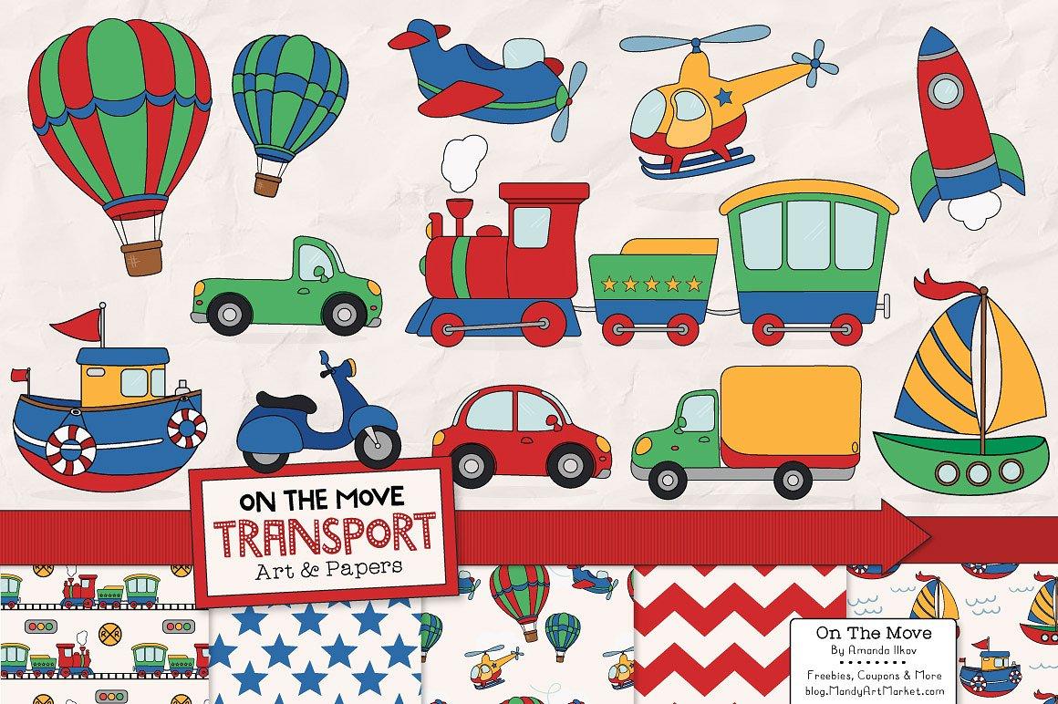Transportation Clipart-hdclipartall.com-Clip Art1160