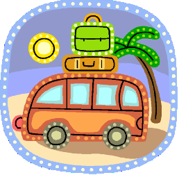 Travel clip art for free free clipart image 3