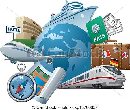 ... Travel concept icon - Travel and tourism concept icon