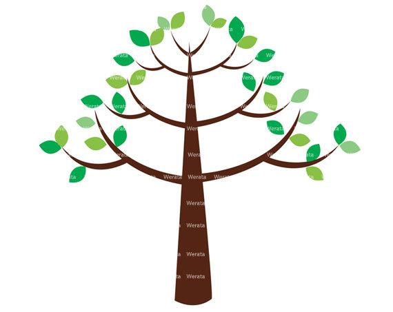 Tree clipart clip art tree .