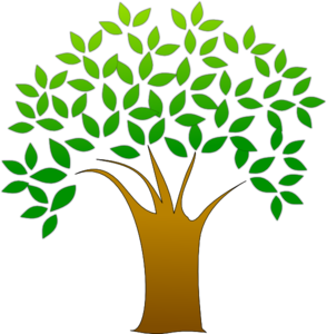 Trees clipart clipart