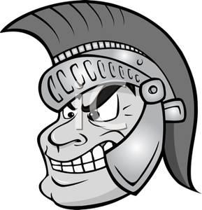 Trojan Clipart - Blogsbeta