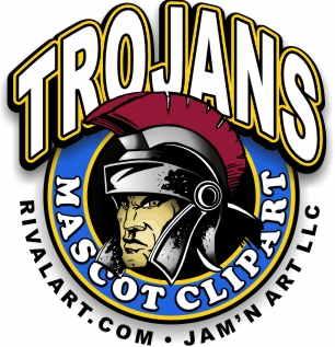 Trojan Clipart