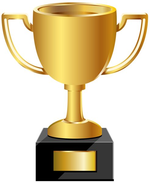 Trophy Clipart Clipart Trophy And Medals Images On Clipartandscrap Clipart  For Teachers