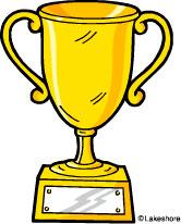 trophy, trophy, Trophy Clipart