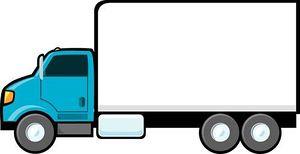 truck clipart