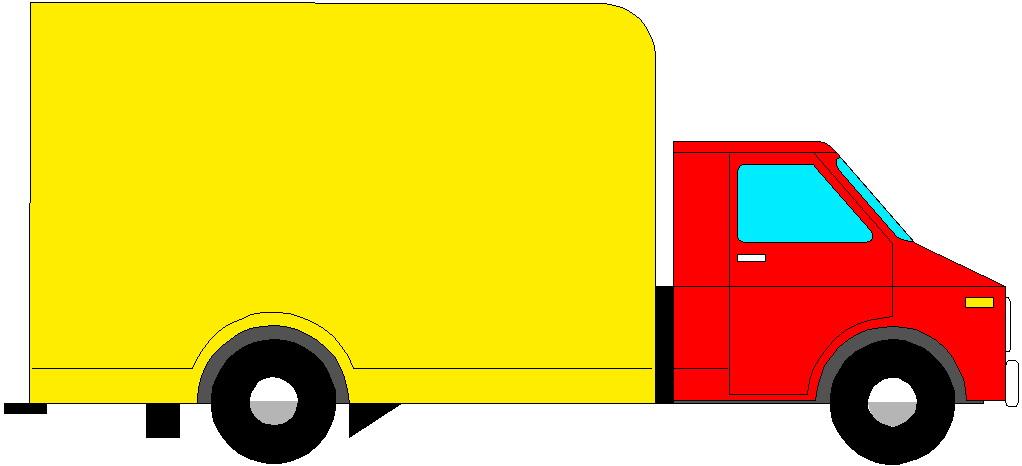 Truck Clip Art
