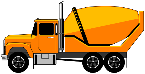 Qualified Free Truck Clipart 93 In Science Clipart with Free Truck Clipart