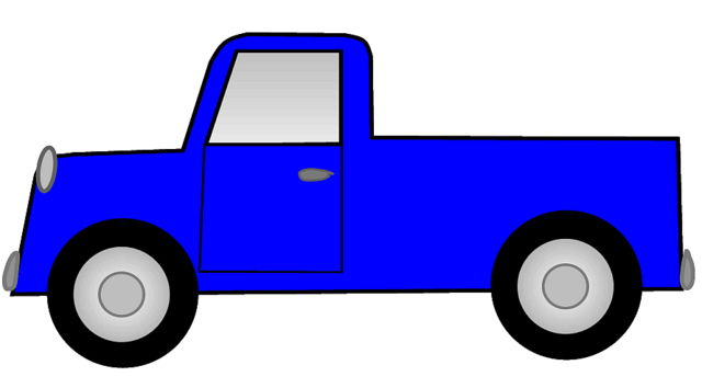 Truck clipart clipart cliparts for you 2