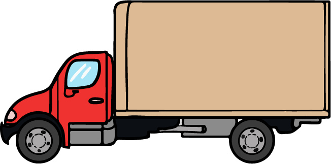 Trucks Clip Art Images Free For Commercial Use ...