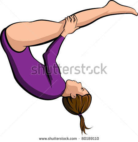Clipart Tumbling Clipart