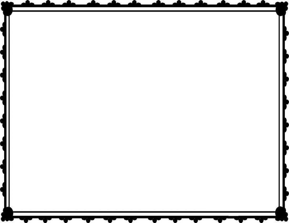 ... turkey circle frame frame clip art images free free clipart Frames ...