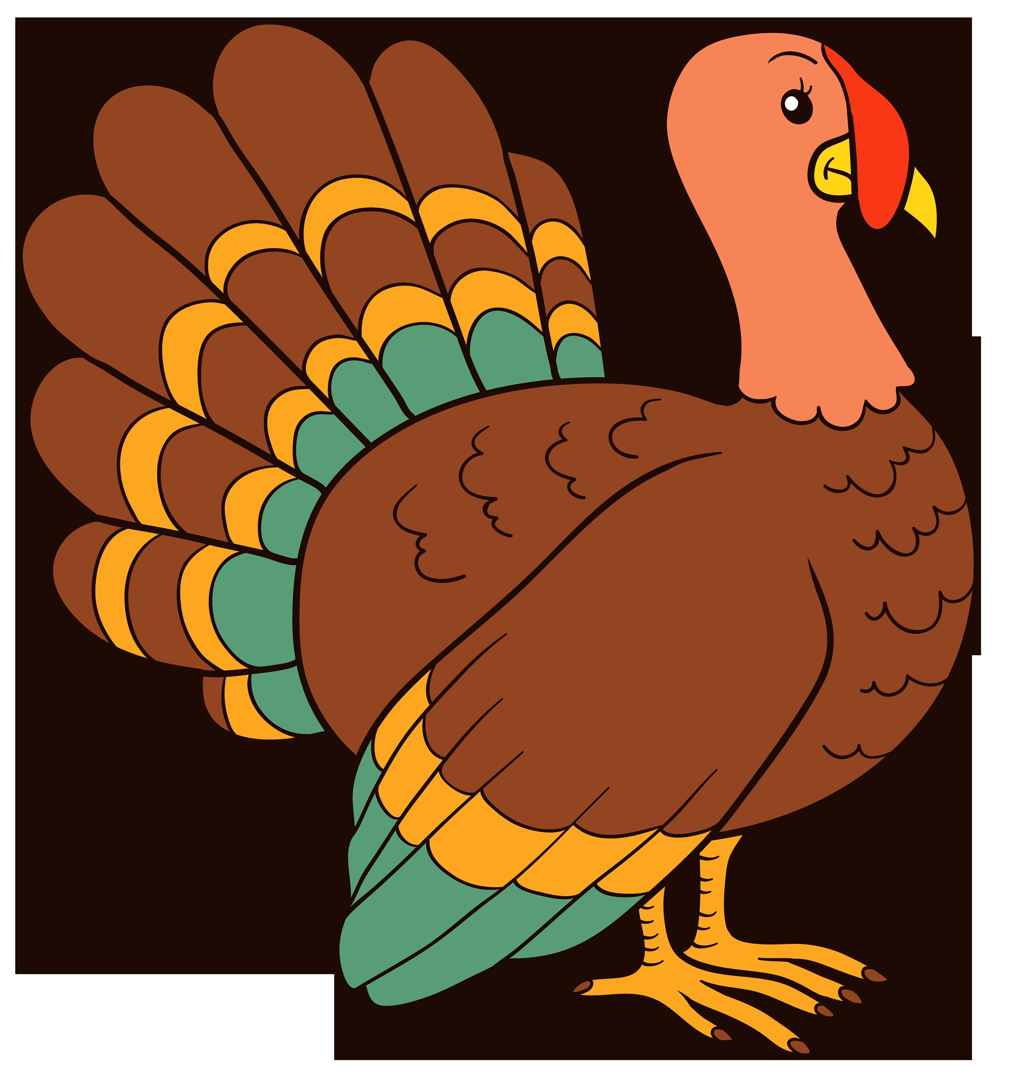 ... Turkey clip art - Vergilis Clipart ...