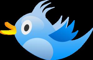Twitter Clip Art