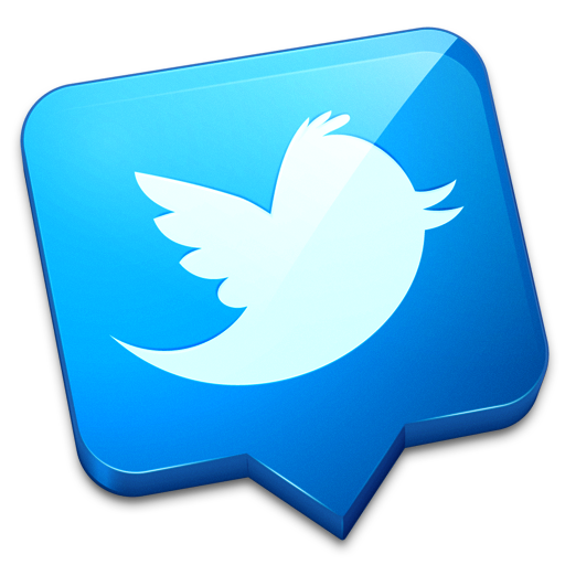 Twitter PNG Photos - Twitter Clipart