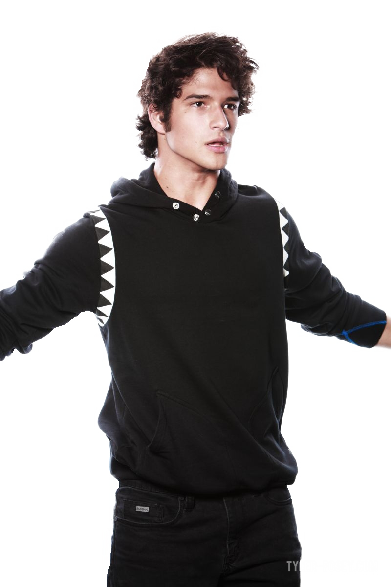 Tyler Posey Png by XxPrettyxX