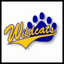 U Of K Wildcat Logo .