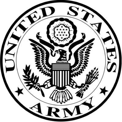 United States Army Logo Army National Guard Logo More Army Gf Army