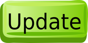 Update Button Clipart