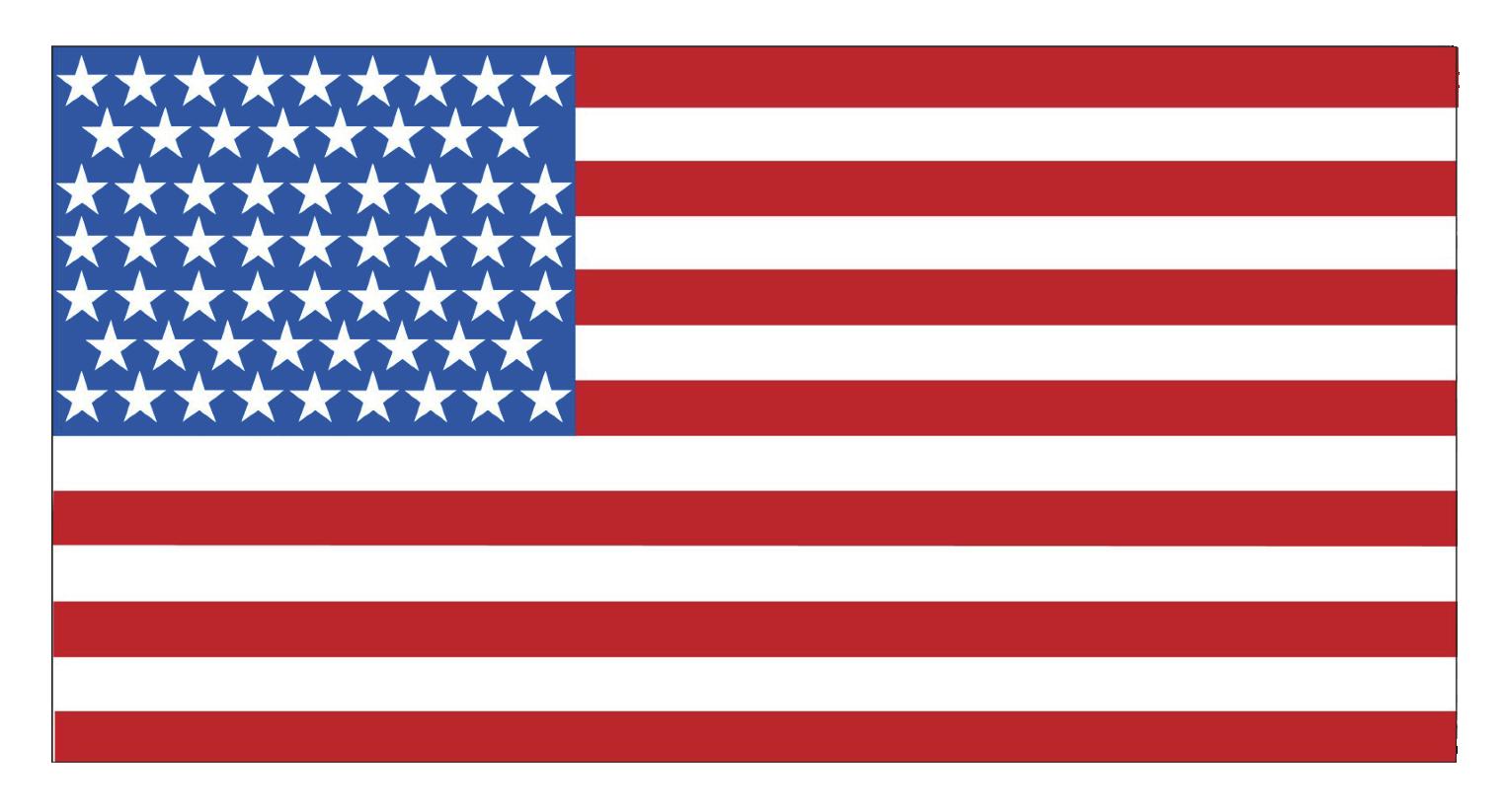 Usa Flag Clipart Png. ced460b0778033e5c7106a4a841586 .