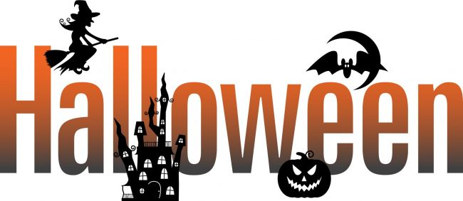 Use our fun Halloween clip art to get everyone excited about your class party!