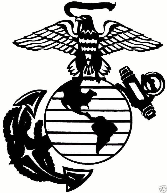 Usmc Clip Art. Marine cliparts