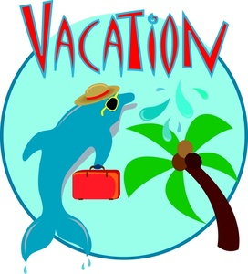 ... Vacation Clipart Free - clipartall ...