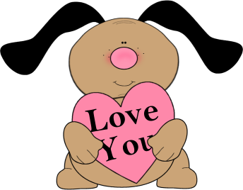 Valentine Clip Art Borders | Clipart library - Free Clipart Images