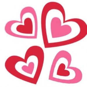 Valentine Clip Art | Valentineu0026#39;s Day Heart Clipart