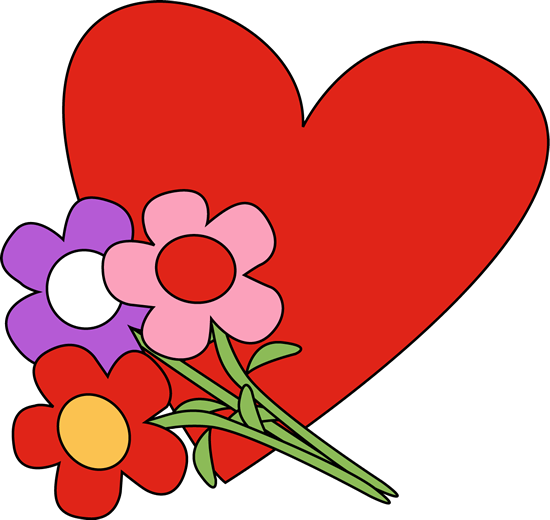 Valentine Clipart Free - Clipart library