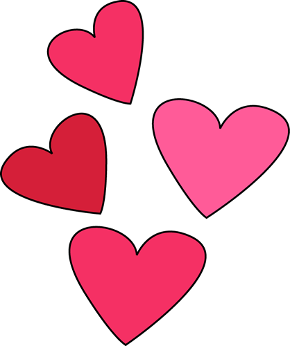 Valentine Hearts Clip Art Valentines Day Hearts Clip Art Valentines Day  Hearts Image Templates