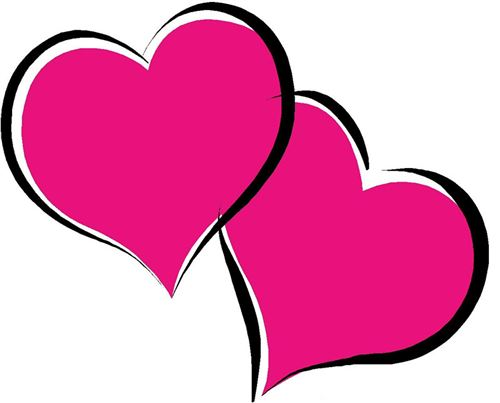 Valentine S Day Clip Art Heart .