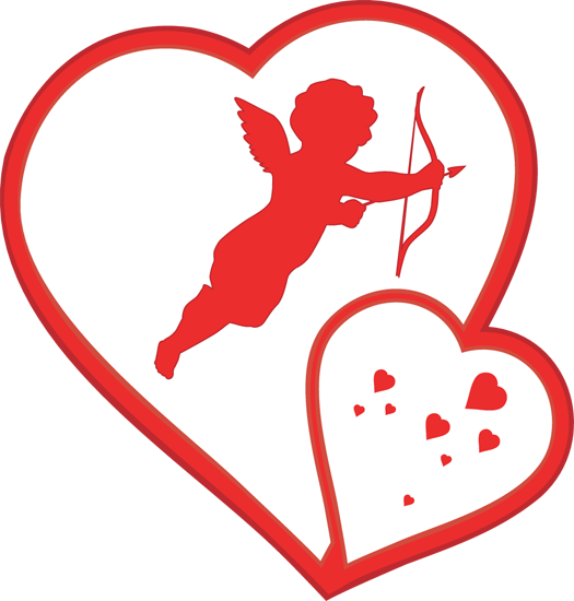 Valentines Day Clip Art | Merle Fashion Collections