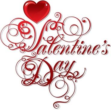 Valentineu0027s Day Vector Art